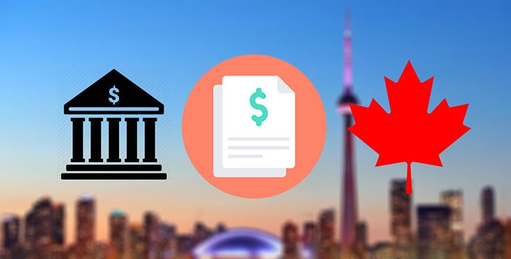 Bank Statement Needed for Canada Visa Application
