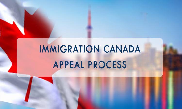 加拿大移民上訴程序