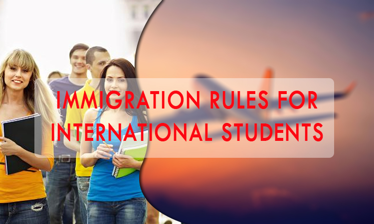 Canada Immigration Rules for International Students