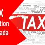 Tax deduction in Canada