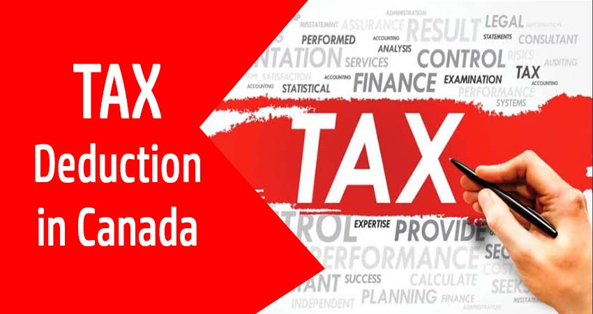 Are Immigration Fees Tax Deductible in Canada?