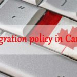 Immigration policy in Canada