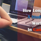 How Long Can A Student Work In Canada
