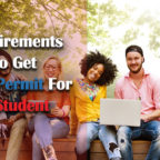 Requirements to Get Work Permit For a Student