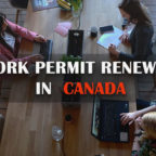 Work Permit Renewal in Canada