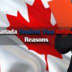 Sebab Penolakan Visa Pelajar Kanada