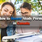 How-to-Renew-Study-Permit-in-Canada
