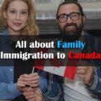 All-о-Family-Иммиграция к Канаде