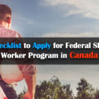 9-Checklist-to-Apply-for-Federal-Skilled-Worker-Program-in-Canada