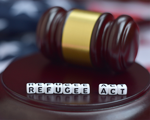 Appeal a refugee claim Immigration Appeal & Spousal Sponsorship Lawyer