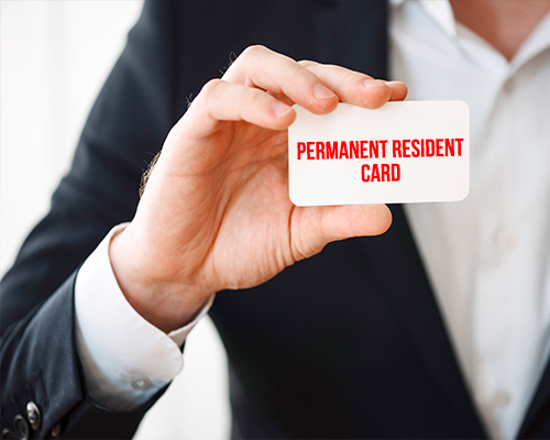 Get a Permanent Resident Card Immigration Appeal & Spousal Sponsorship Lawyer