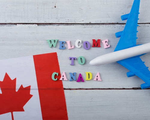 Welcome-to-Canada Immigration Appeal & Spousal Sponsorship Lawyer