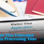 Visitor Visa Extension Canada Processing Time