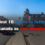 Best cities to Settle in Canada
