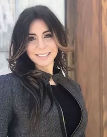Christine Nasraoui