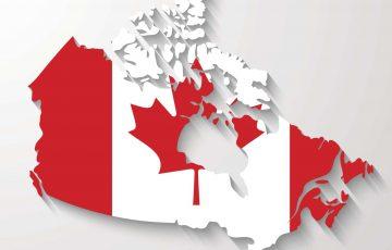 加拿大的历史