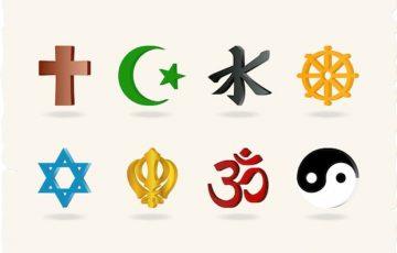 религии канады